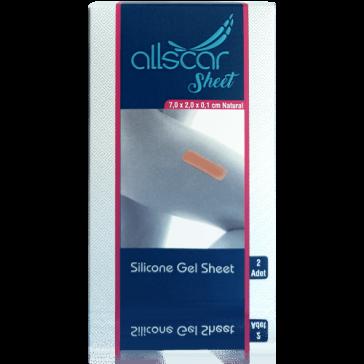 Allscar Sheet 7x2cm Featured